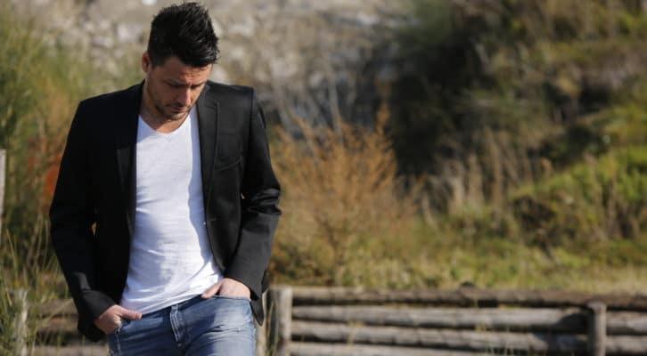 La musica e la passione di Antonio Zeno