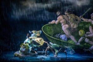 Sting ospite a Roma per Giudizio Universale (Diluvio ©AntonelloMontesi 300x200)