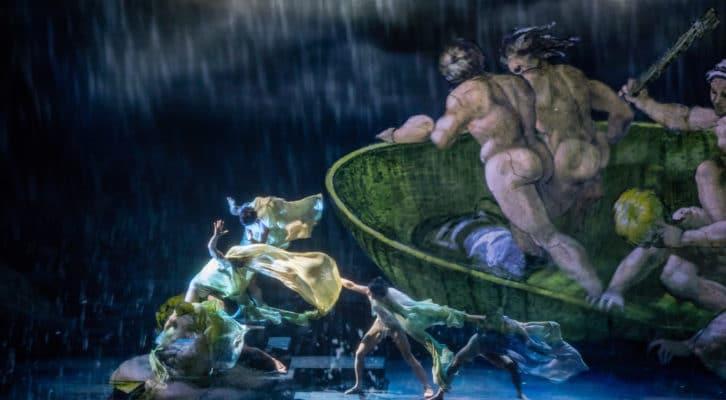 Spettacoli, musica, eventi... (Diluvio ©AntonelloMontesi 726x400)