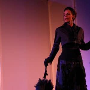 Ilenia Pastorelli: protagonisti di due nuovi film