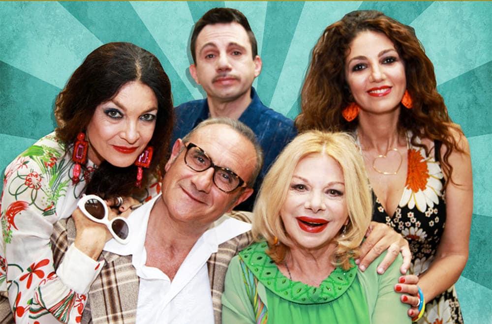 La stagione 2018-19 del teatro Totò: tradizione e innovazione