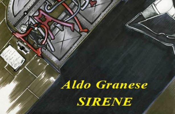 Sirene, il concept album di Aldo Granese sul mondo della prostituzione