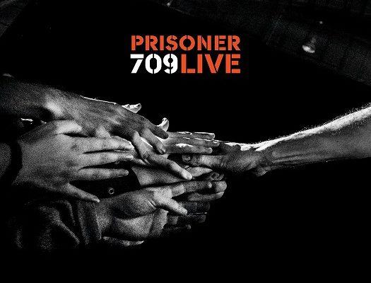 """Caparezza, a settembre il nuovo album """"Prisoner 709 Live"""""""