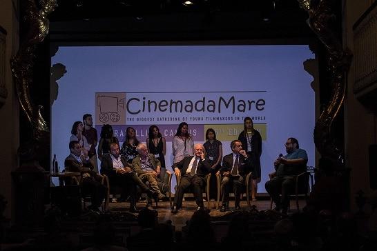 CinemadaMare 2018, il più grande raduno internazionale di giovani filmaker