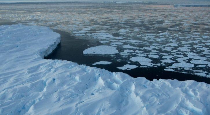 Per i prossimi venti anni è previsto un riscaldamento del clima
