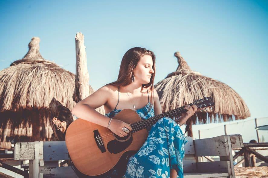 Intervista a Greta. La giovane cantautrice parla di Wonderful