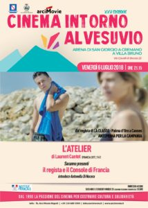 "Laurent Cantet a ""Cinema intorno al Vesuvio"" (laurente cantet 214x300)"