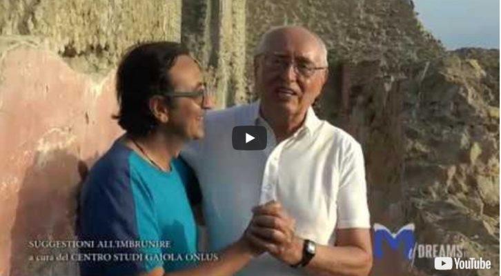 """""""Il baciamano"""" di Manlio Santanelli con la regia di Giovanni Esposito"""