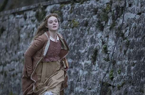 Mary Shelley, al cinema la storia dell'autrice di Frankenstein