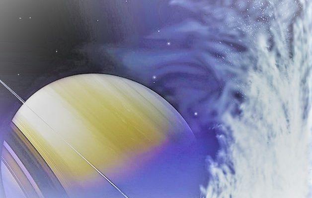 Molecole organiche complesse ricche di carbonio nei geyser di Encelado