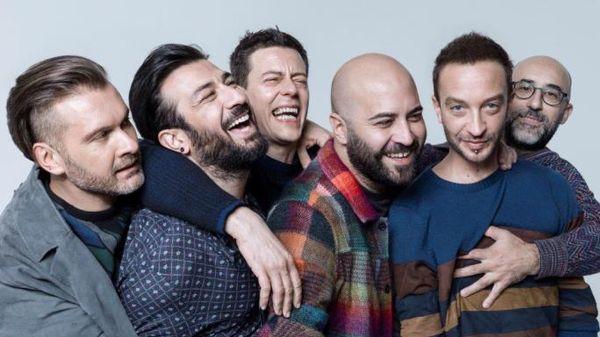 Negramaro: la tournée prosegue nei principali palasport italiani