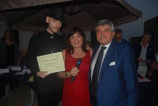 """Decretati i vincitori della prima edizione del Premio """"La Bulla in mostra"""""""