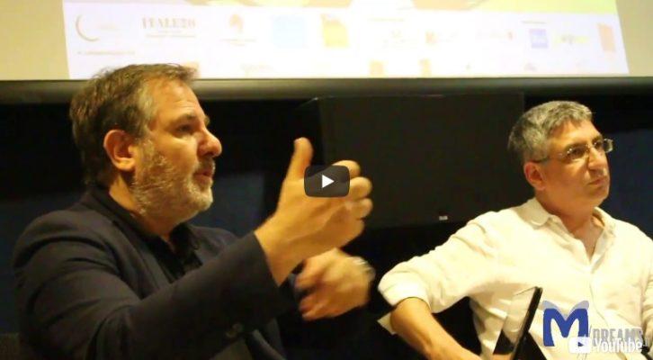 Presentazione ROMAFRICA FILM FESTIVAL  2018