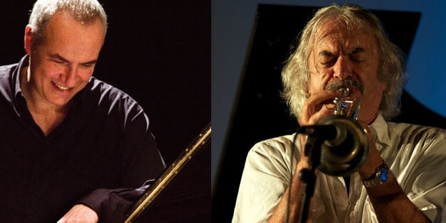 Il duo Enrico Rava/Danilo Rea e Bungaro nel week end del Sant'Elmo Estate