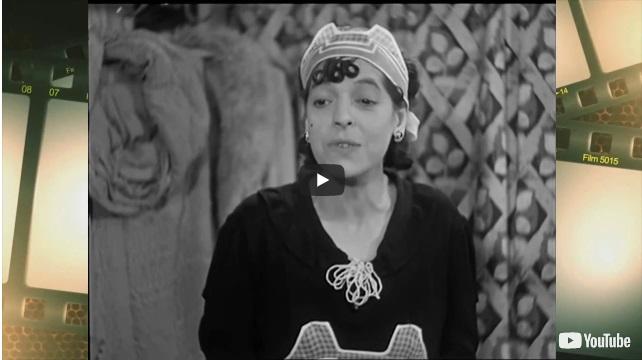 """Napoli Teatro Festival: la mostra """"Tina Pica 1884-1968"""""""