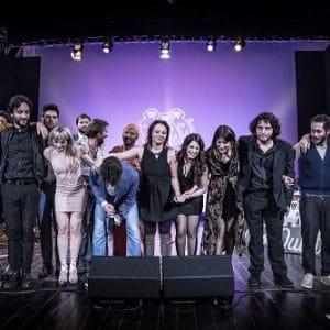 Pomigliano Jazz in Campania: i Baustelle in concerto