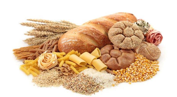 Per vivere a lungo ecco la dieta a con un consumo moderato di carboidrati