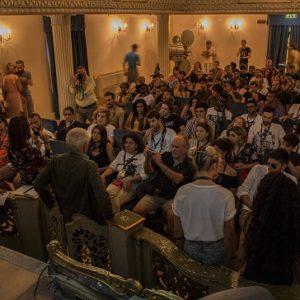 Sponz Fest, il festival ideato e diretto da Vinicio Capossela