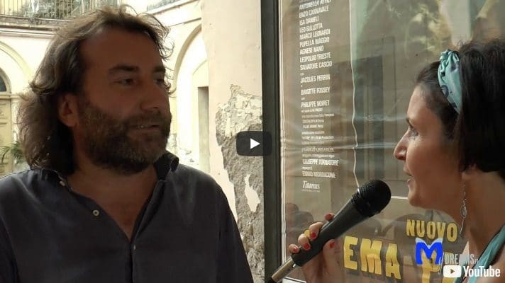 Il grande successo di Cinemart. Intervista ad Alessandro Cannavale