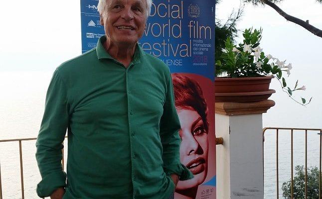 Michele Placido: «Napoli è una città caravaggesca poiché ha ancora qualcosa di autentico da dire»