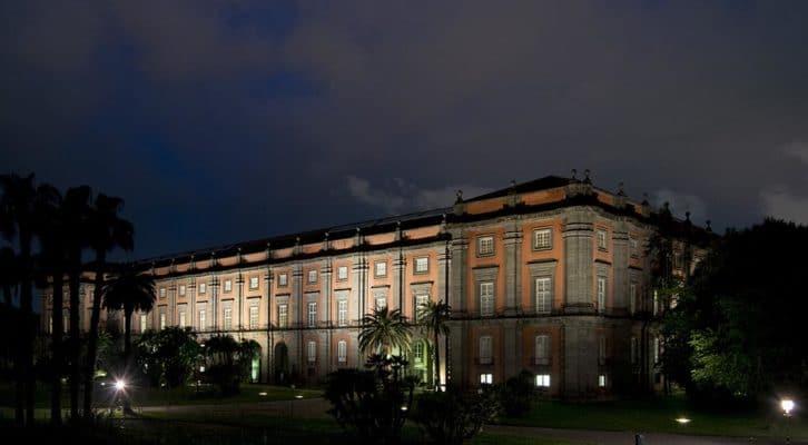 Notte di San Lorenzo a Capodimonte