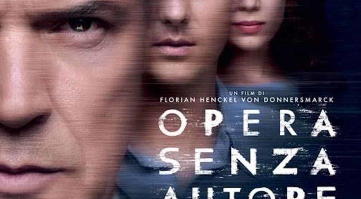 Opera senza autore, il nuovo film di Florian Henckel von Donnersmarck