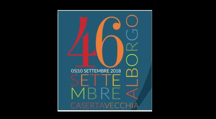 """Al via una nuova edizione di """"Settembre al Borgo"""" con la direzione artistica di Enzo Avitabile"""