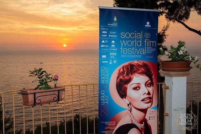 Social World Film Festival, ecco i premiati della 8a edizione