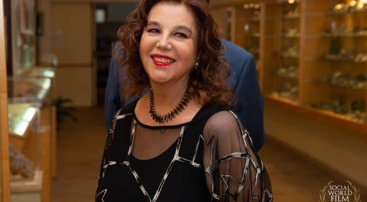 Stefania Sandrelli: «Se dovessi ripartire da zero lo farei dal teatro»