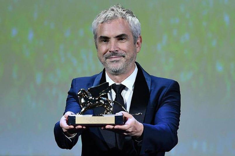 """Venezia 75: """"Roma"""" di Alfonso Curaron riceve il Leone d'Oro 2018"""