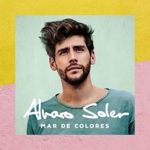 """Alvaro Soler lancia """"Mar de Colores"""", tutti i colori della sua musica (alvaro soler mar de coleres 300x300)"""