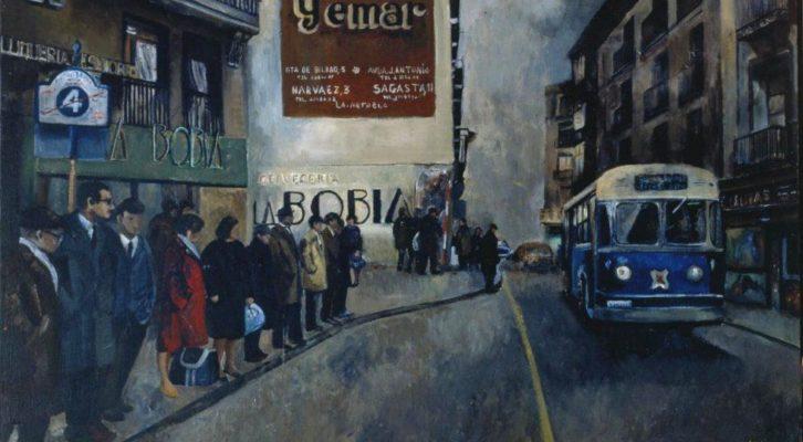 Arriva a Roma la mostra dedicata all'arte spagnola degli anni Cinquanta e Sessanta