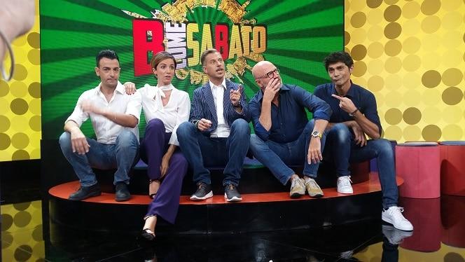 """""""B come Sabato"""", il nuovo programma di Rai2 per gli appassionati di sport"""