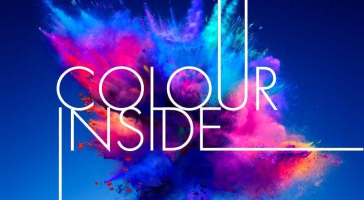 Colour inside: un omaggio ai colori in ArteMusicaModa