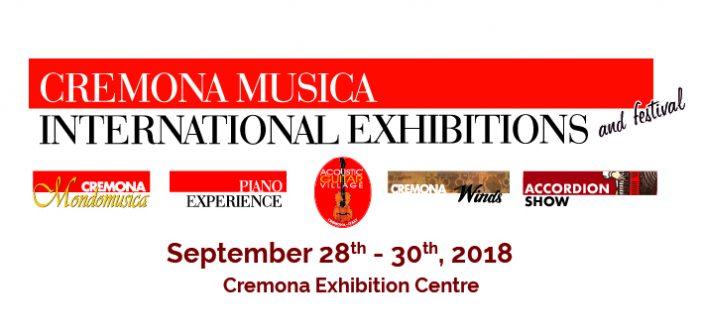 Al via da oggi la nuova edizione di Cremona Musica