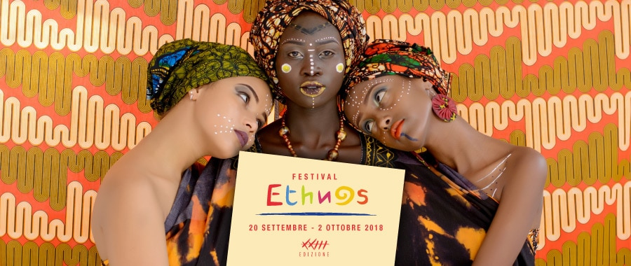 Al via la nuova edizione del festival Ethnos, quest'anno dedicato al continente africano