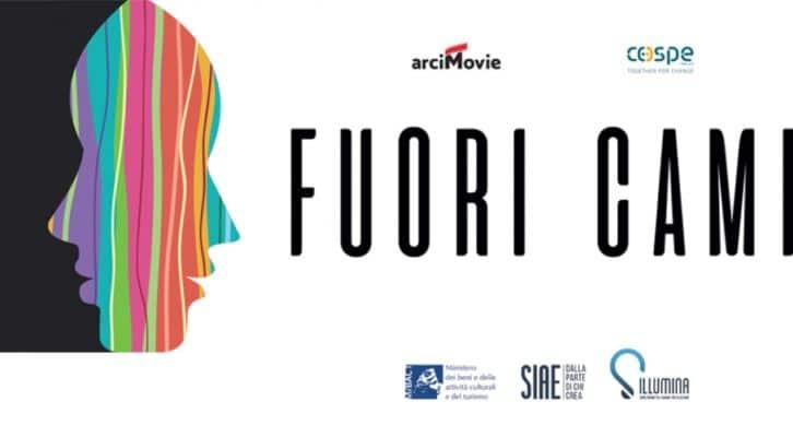 FUORI CAMPO – Una rete per il cinema dei diritti umani