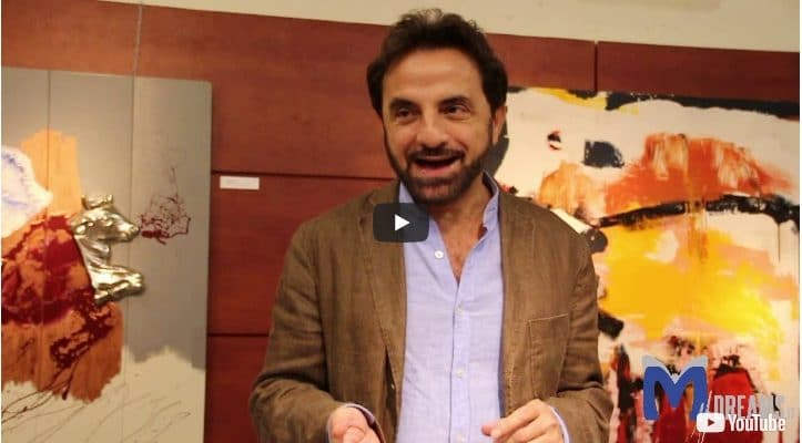 Intervista a Giampiero Cicciò, direttore artistico del festival inDivenire di Roma