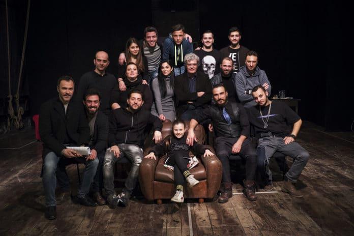 I vincitori del Premio le Maschere del Teatro 2018