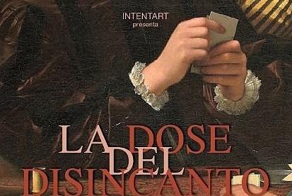 """Presentazione del catalogo """"La Dose del Disincanto"""" di Peppe Pappa"""