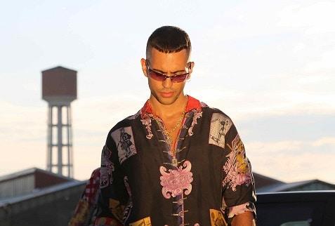 """Mahmood: l'artista racconta del suo primo EP """"Gioventù bruciata"""""""