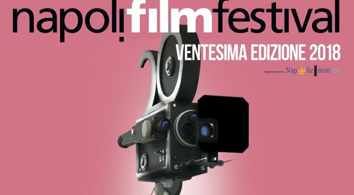 Tutto pronto per la nuova edizione del Napoli Film Festival