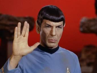 Esiste veramente il pianeta Vulcano del signor Spock di Star Trek