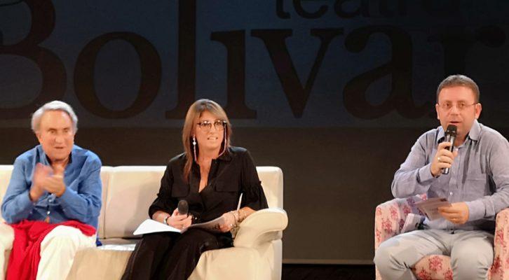 Presentata la stagione 2018/2019 del Teatro Bolivar di Napoli