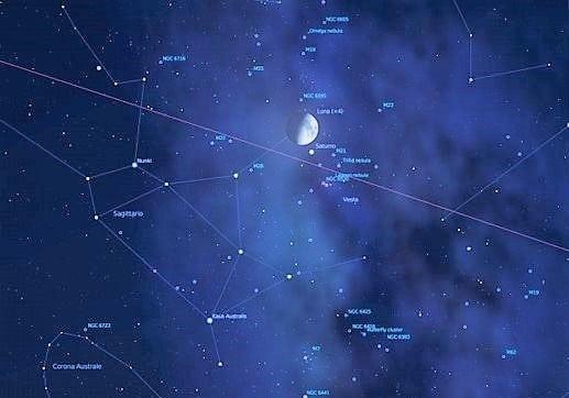 Ultimo spettacolo nel cielo di settembre per Marte, Venere, Saturno e Giove