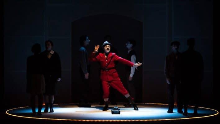 Presentata la stagione teatrale 2018/2019 del Teatro Elicantropo di Napoli