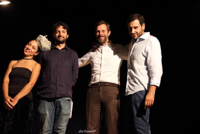 Presentata la stagione teatrale 2018/2019 al Trastevere