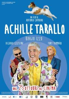 """Il trailer di """"Achille Tarallo"""", il nuovo film di Antonio Capuano"""