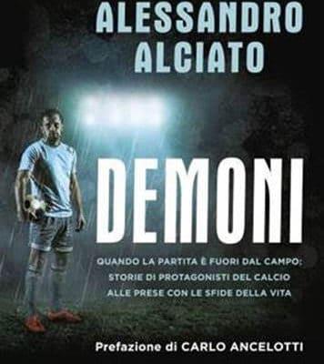 """""""Demoni"""" di Alessandro Alciato"""