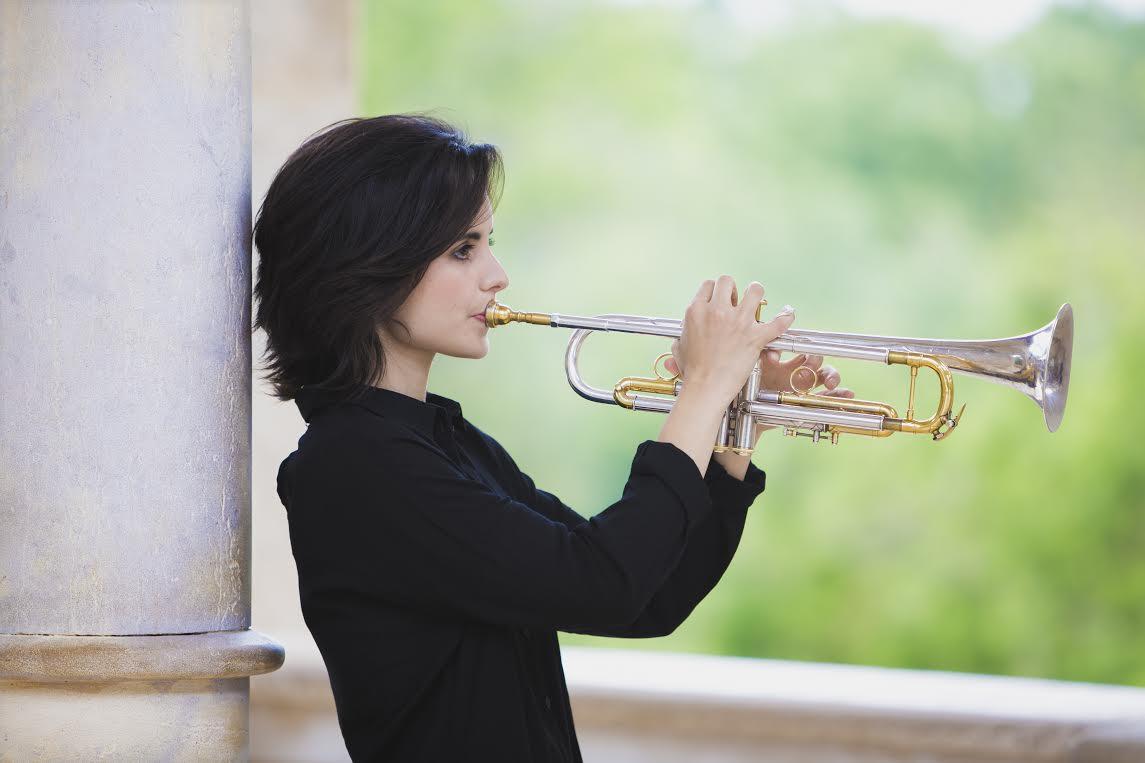 Il concerto di Andrea Motis inaugura la seconda parte del Pomigliano Jazz 2018